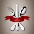 Menu Restaurant_Silver VII