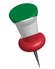 Pinnadel Italien