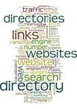Benefits of Submitting to a Directory Website poster