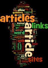 Top Ten Reasons Your Articles Are Declined