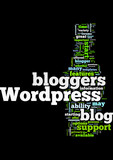 Bloggin With Wordpress