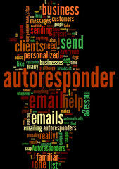 Boosting Business With Autoresponders