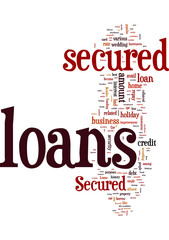 A Gamut Of Secured Loans