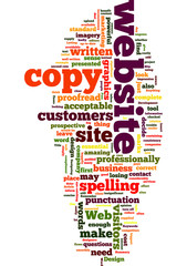 Your Website Copy Could be Letting You Down