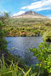 Mount Taranaki (Mount Egmont), New Zealand
