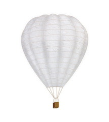 Balloon made from mulberry Paper
