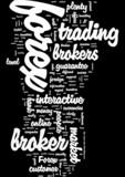 BROKER FOREX poster