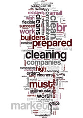 Builders Cleans  A Lucrative Market For Commercial Cleaners