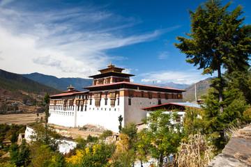 Paro Dzong4
