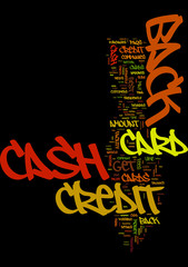 Cash Back Credit Card  Some FAQs