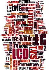 Choosing An LG LCD TV