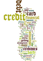 Credit Card Debt  How To Deal With It