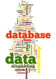 data zakódování rozvoj databází, aniž by byla ohrožena priva