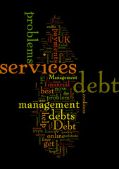 Debt Management   One Stop Solution for Debt Worries