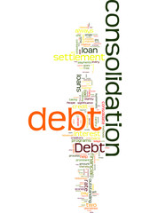 Debt Settlement Scores Over Debt Consolidation