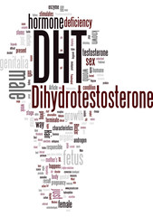Dihydrotestosterone  DHT