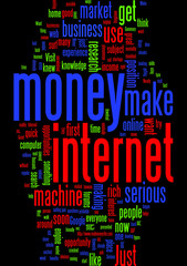 Do You Want to Make Serious Money on The Internet