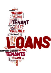 Don t Have Home Do Not Worry  Avail Tenant Loans