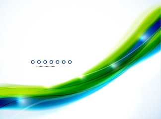 Line detailed abstract background