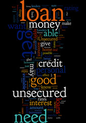 Unsecured Personal Loans  A Loan For Everyone