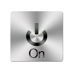 Botón de encendido.