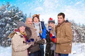 winterfamily