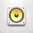 Sound loud speaker