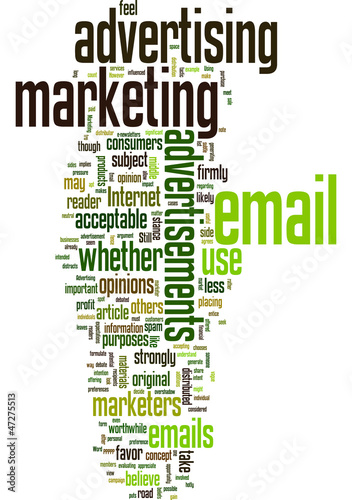 Using Advertising In Email Marketing