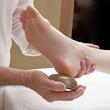 kansu feet massage