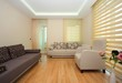 Leinwandbild Motiv Small living room