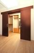 Secret dressing room