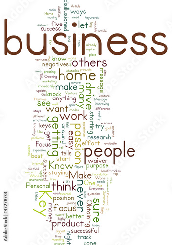 Home Business Venture