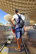 Turismo en Sevilla, las Setas