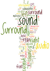 Home Theater Surround Sound Basics