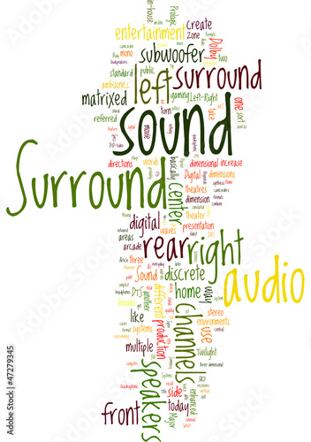 Home Theater Surround Sound Basics
