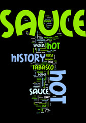 Hot Sauce History  A Lip-smacking Mouth-watering Story