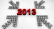 Hot Year 2013