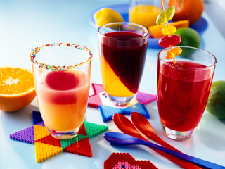 Children´s cocktails