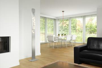 Wohnraum elegant