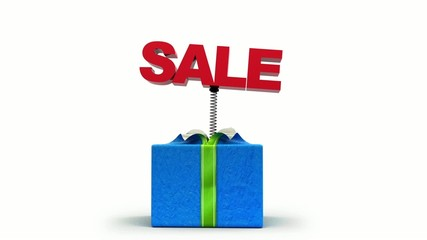 Sale out of the box! Holiday gift.