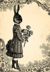 L'enfant lapin