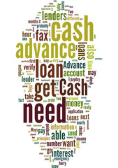 How To Get Your Cash Advance Loan Within An Hour