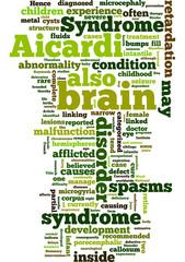 Aicardi Syndrome