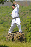 teacher shitoryu karate-do
