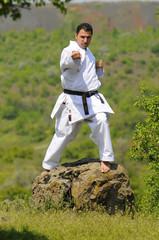 teacher shitoryu karate-do