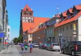 Greifswald Altstadt - Fine Art prints