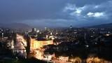 Sarajevo Time-lapse poster
