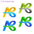 A. B. Company Logo2