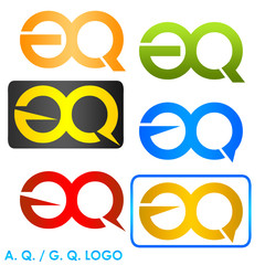A. Q. and  G. Q. Company Logo
