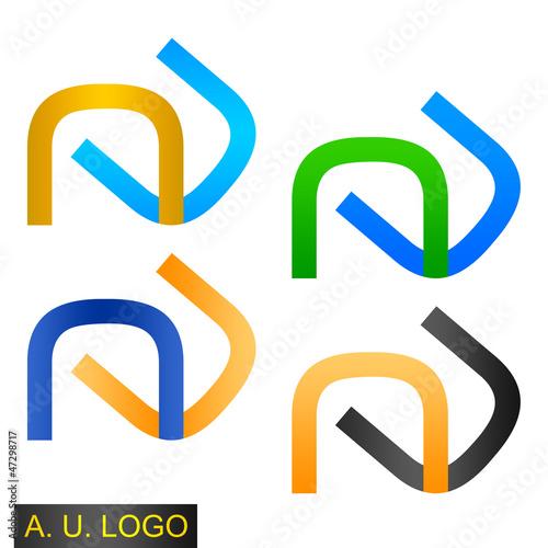 A. U. LOGO